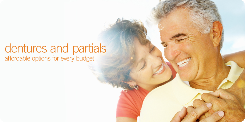 Dentures and partials affordable options for every budget
